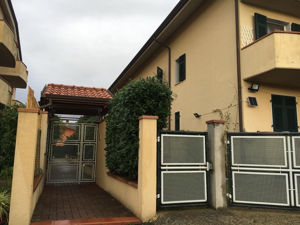 Appartamento ristrutturato in vendita Rif. 8931225
