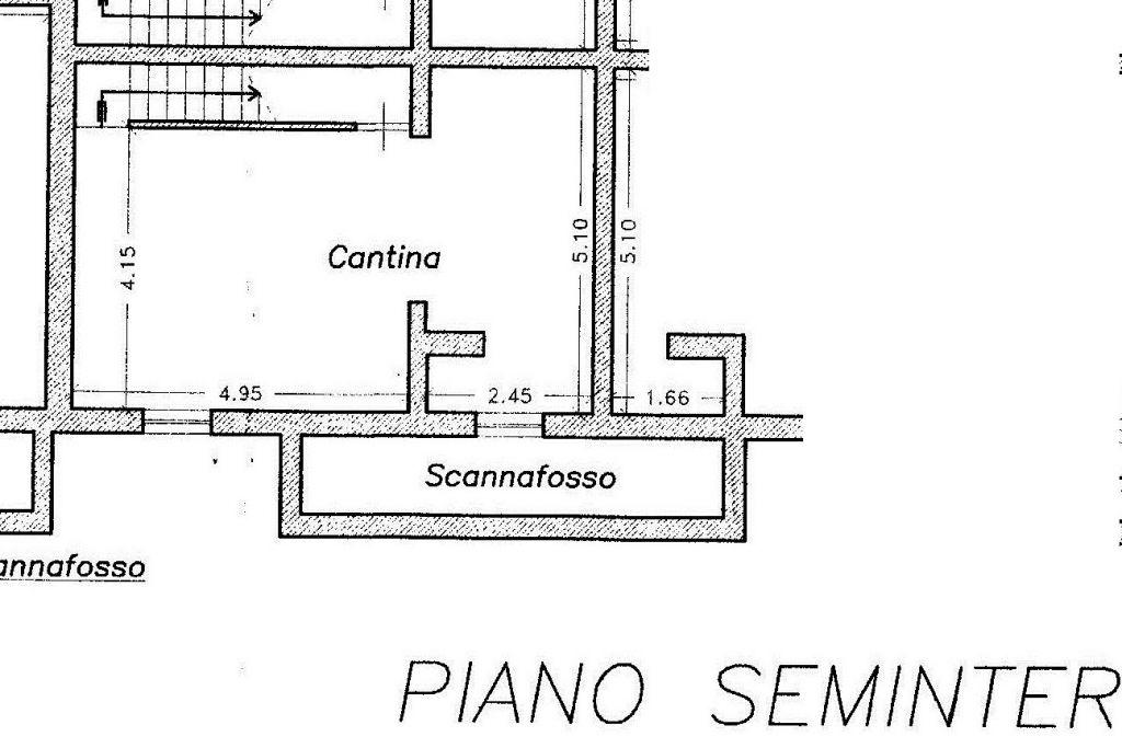 Vendita  bilocale Lucca Via Sarzanese 1 1049229