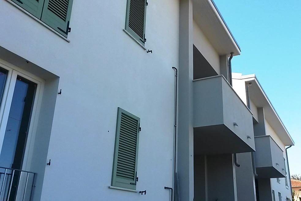 Bilocale Lucca Via Sarzanese 2