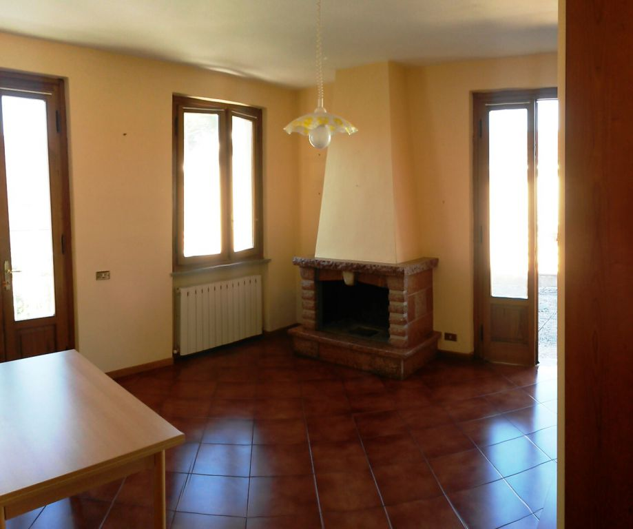 Bilocale Lucca Via Tofanelli 2