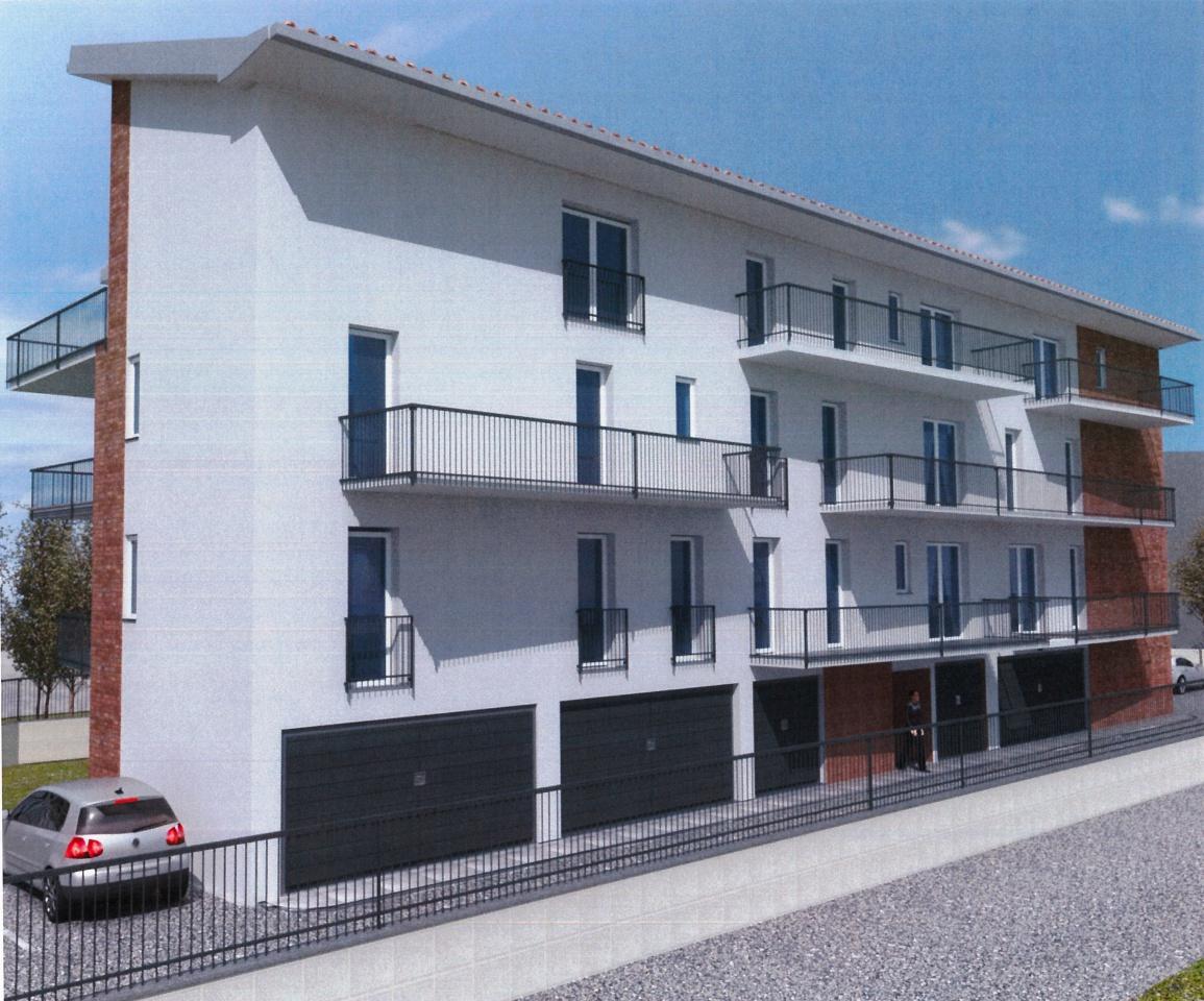 vendita appartamento lucca arancio  335000 euro  4 locali  107 mq