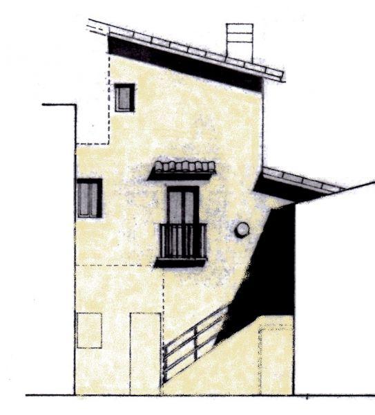 Appartamento da ristrutturare in vendita Rif. 4763496