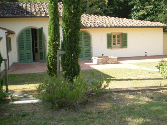 Rustici e casali in vendita a firenze - Case in vendita firenze giardino ...