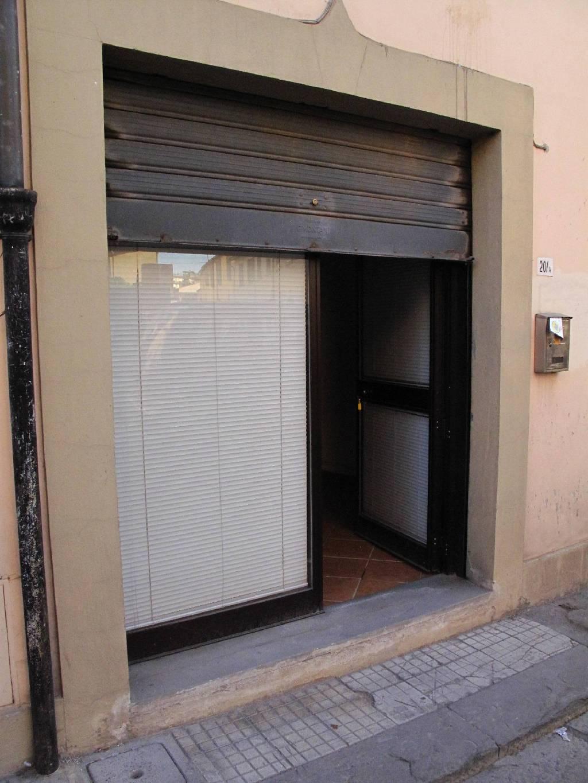 Magazzino in affitto a Borgo San Lorenzo, 1 locali, zona Località: BORGO SAN LORENZO, prezzo € 300 | Cambio Casa.it