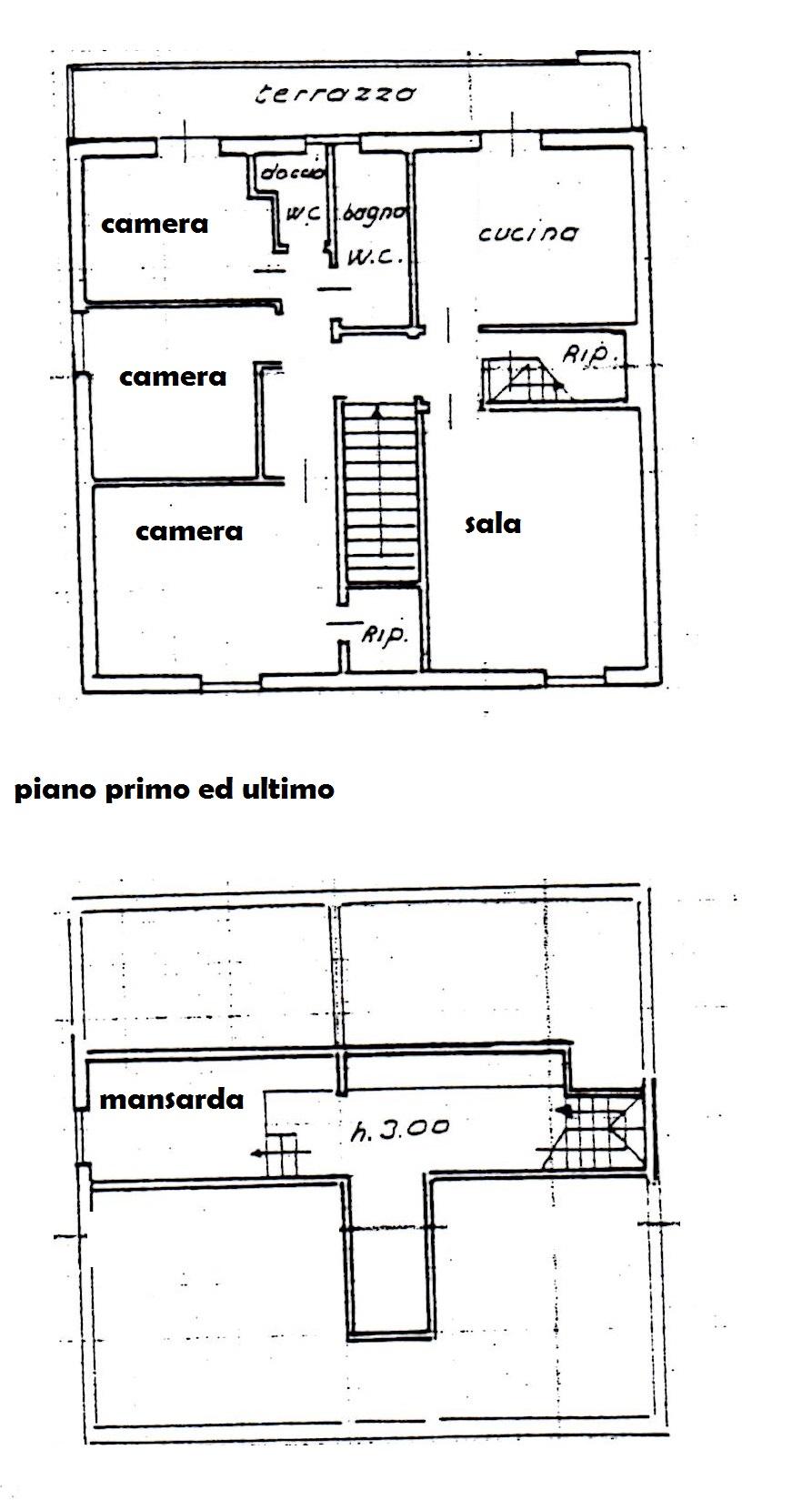 magazzino Toscana