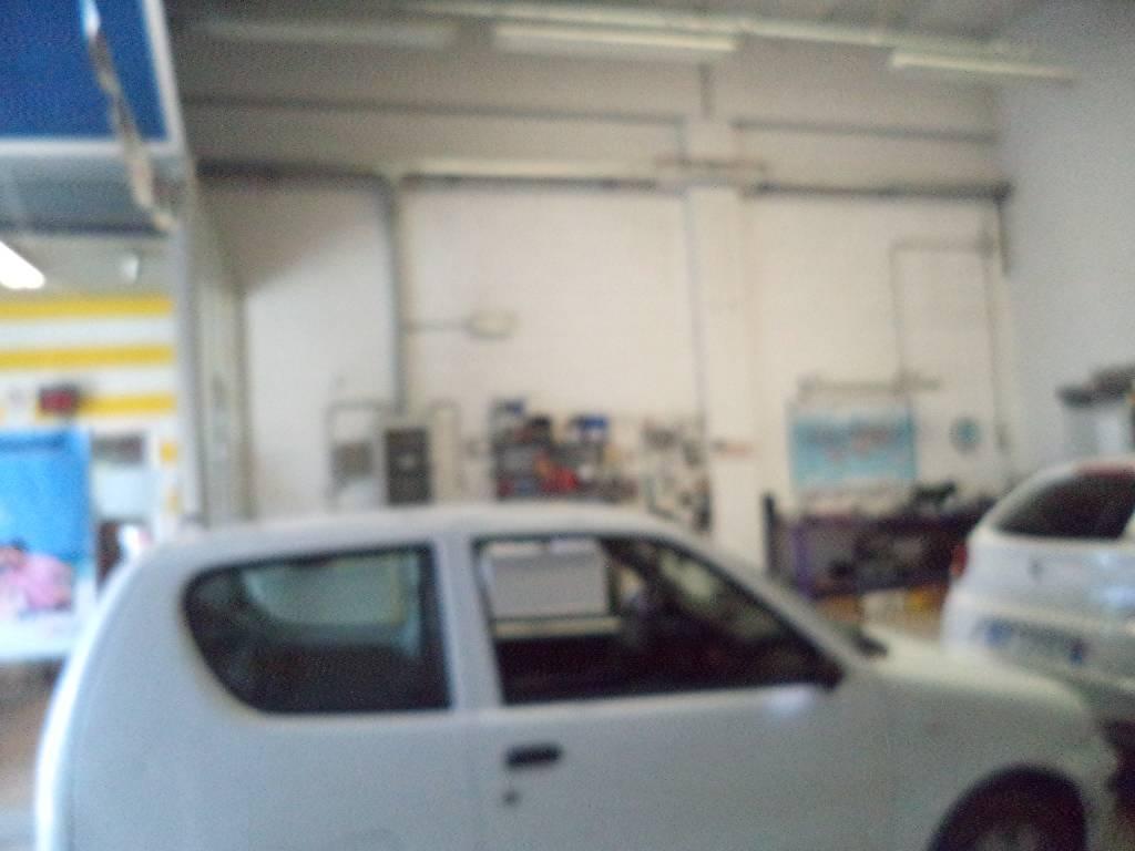 Laboratorio in affitto a Borgo San Lorenzo, 1 locali, zona Località: BORGO SAN LORENZO, prezzo € 980 | Cambio Casa.it