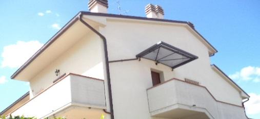 Soluzione Indipendente in Affitto a Vicchio