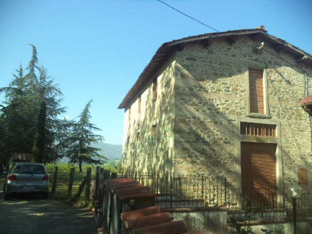 Rustico / Casale in vendita a Vicchio, 6 locali, Trattative riservate | CambioCasa.it