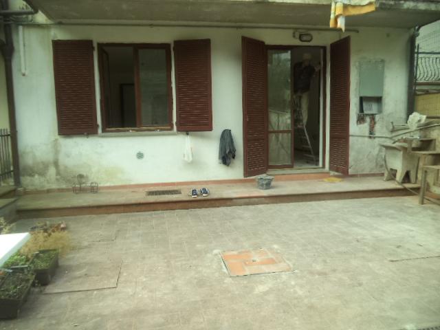 Appartamento in buone condizioni in vendita Rif. 4763591
