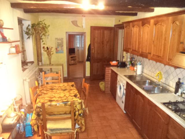 Appartamento in ottime condizioni arredato in vendita Rif. 4763553