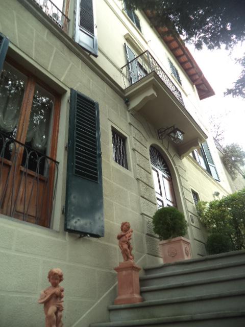 Appartamento in affitto a Vaglia, 10 locali, prezzo € 2.500 | Cambio Casa.it