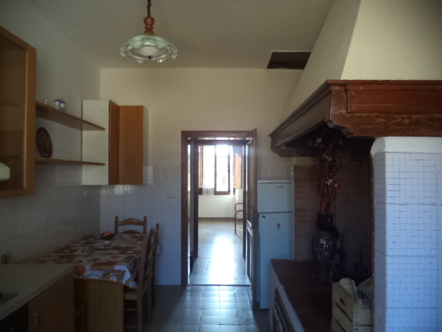 Appartamento in Affitto a Vicchio