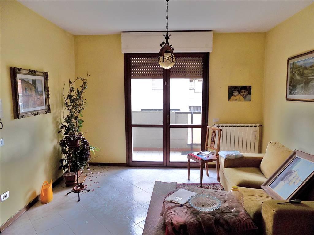 vendita appartamento vicchio   170000 euro  5 locali  95 mq