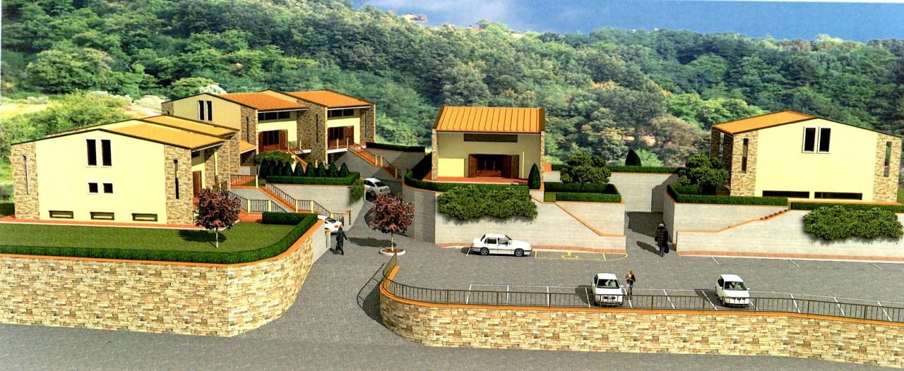 Terreno Edificabile Comm.le/Ind.le in vendita a Borgo San Lorenzo, 5 locali, prezzo € 75.000 | CambioCasa.it