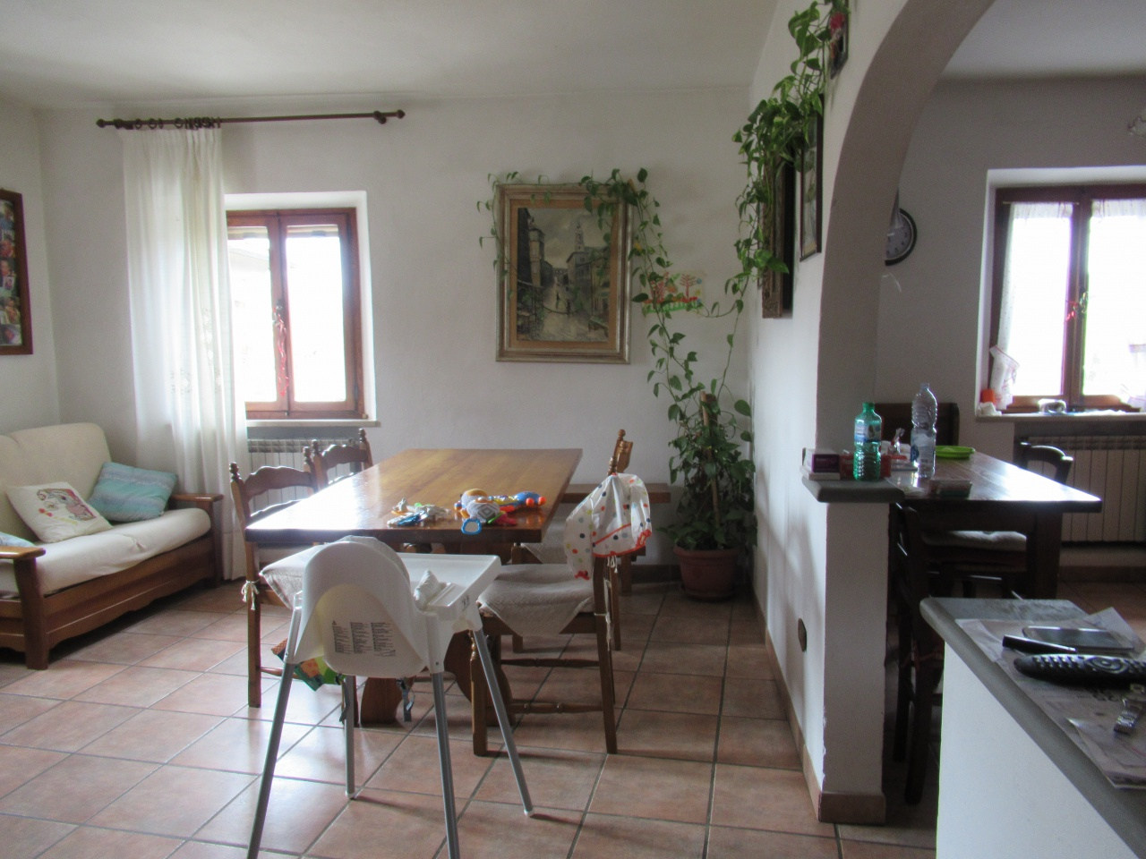 Casa Indipendente in buone condizioni in vendita Rif. 9793360