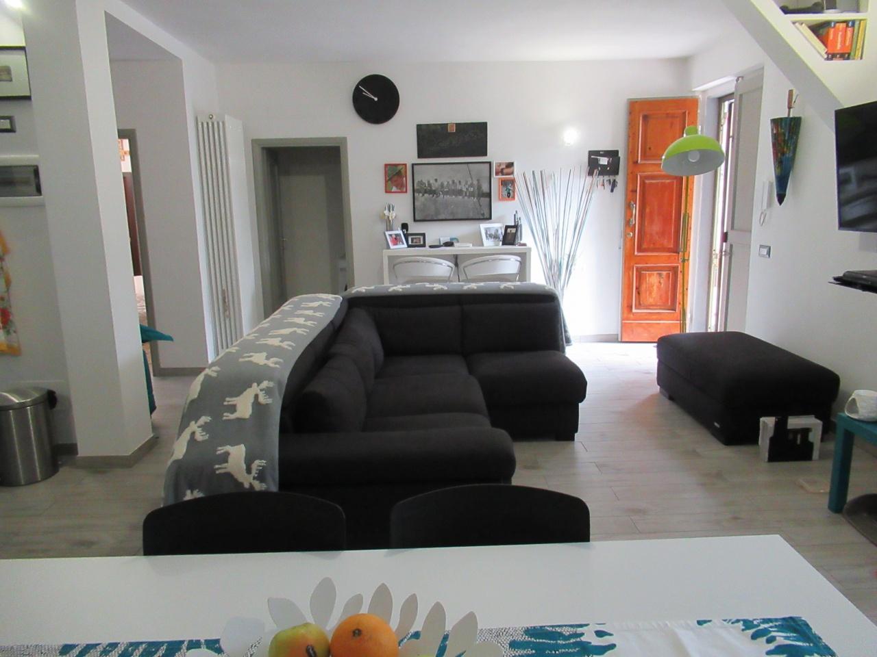 Appartamento ristrutturato in vendita Rif. 11381229
