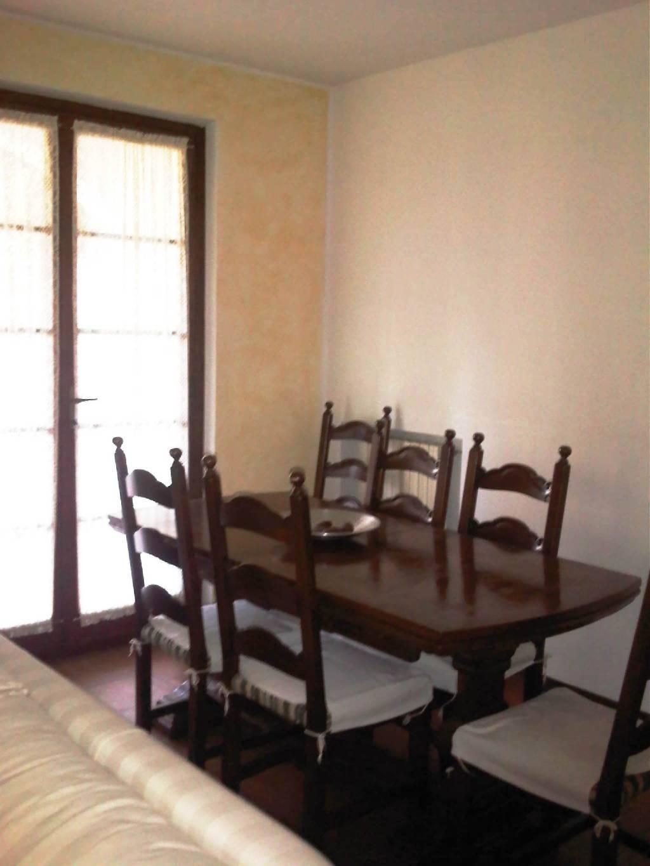 Villa bifamiliare FORTE DEI MARMI 1331-2