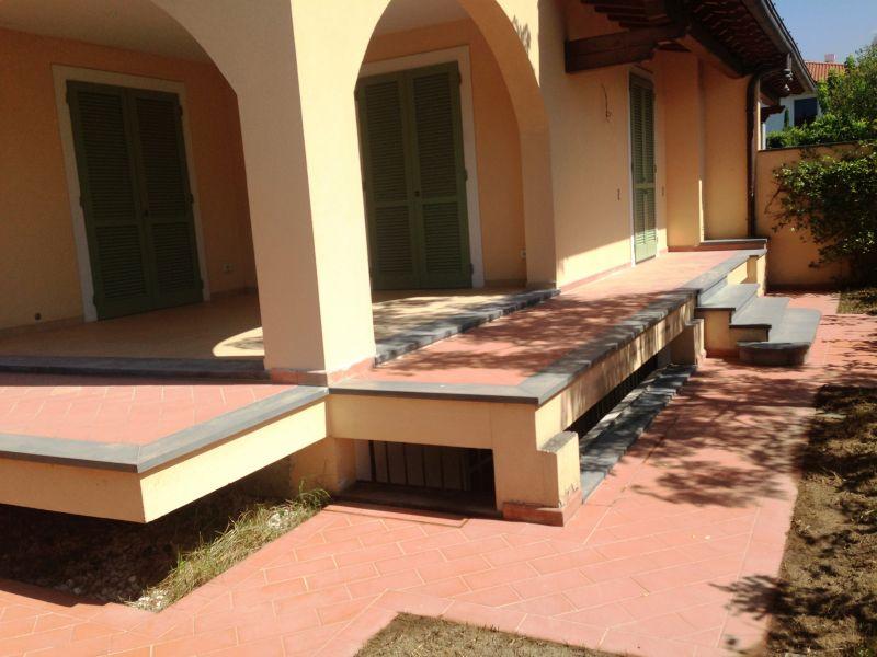 Villa bifamiliare FORTE DEI MARMI 74