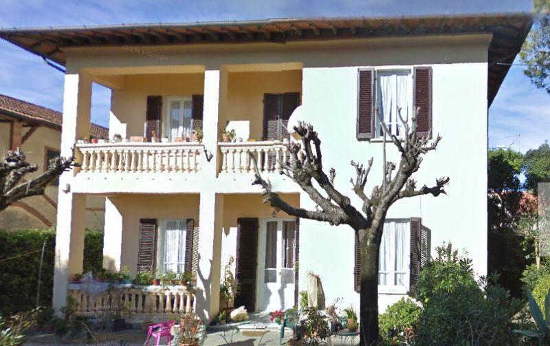 Appartamento in vendita a Forte dei Marmi, 4 locali, zona Zona: Centro, prezzo € 690.000 | Cambio Casa.it