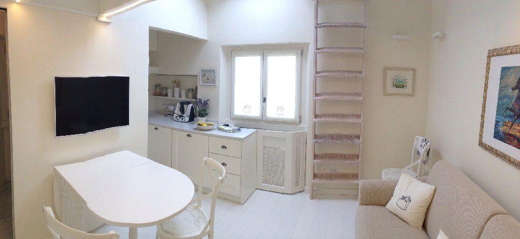 Appartamento in vendita a Forte dei Marmi, 2 locali, zona Località: Forte dei Marmi, prezzo € 495.000 | Cambio Casa.it
