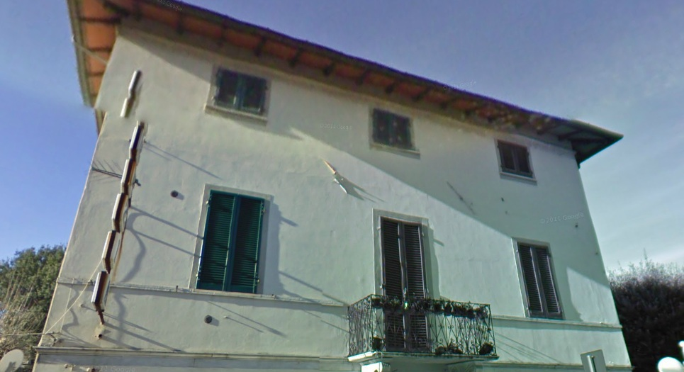 Bilocale Forte dei Marmi Via Mazzini 8
