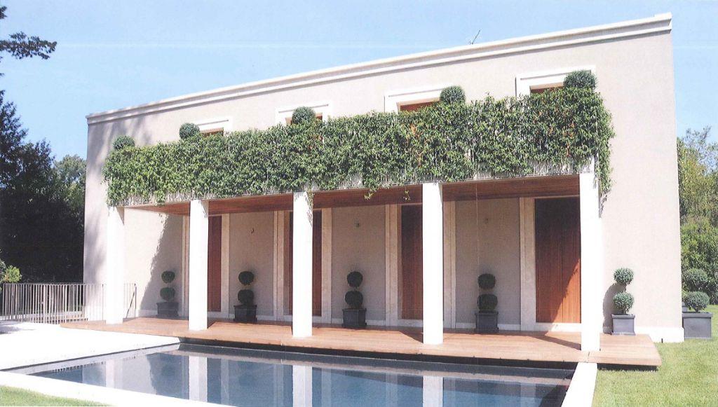 Soluzione Indipendente in vendita a Forte dei Marmi, 12 locali, zona Località: Forte dei Marmi, Trattative riservate | Cambio Casa.it