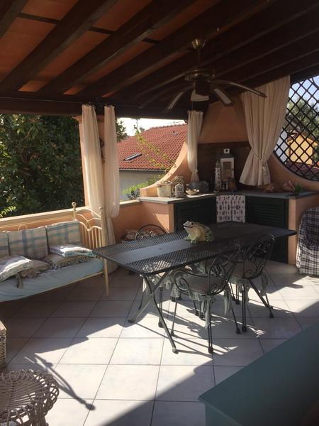 Villa bifamiliare FORTE DEI MARMI 126