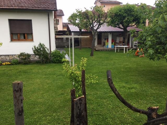 Villa bifamiliare FORTE DEI MARMI 2501