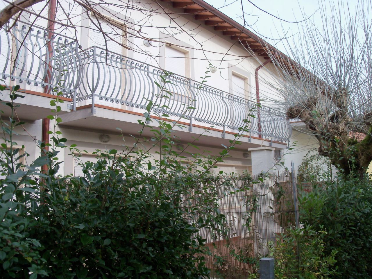 Villa a schiera FORTE DEI MARMI 302/C