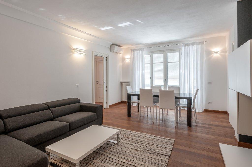 Appartamento in affitto a Forte dei Marmi, 3 locali, Trattative riservate | CambioCasa.it