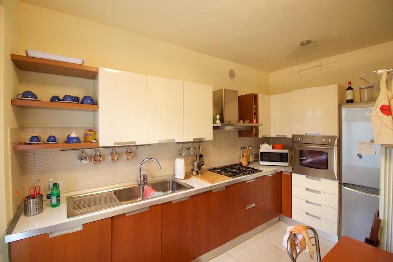 Villa bifamiliare FORTE DEI MARMI 1297/A
