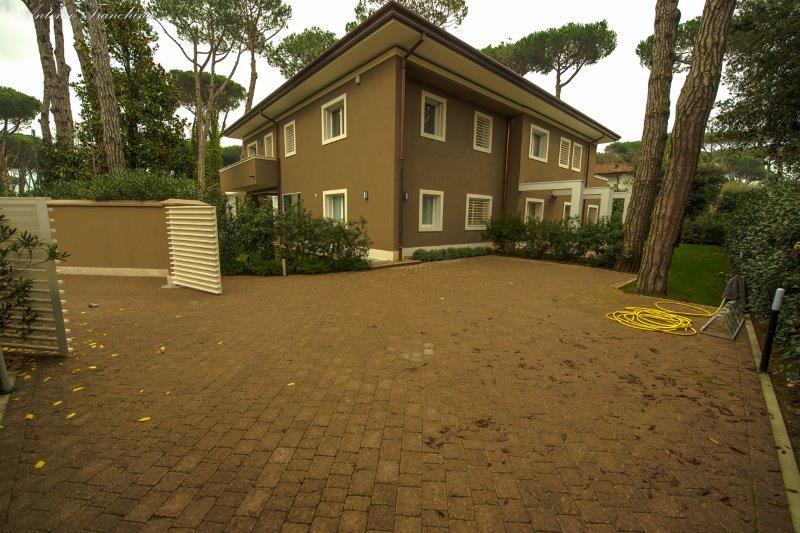Villa singola FORTE DEI MARMI 814/A