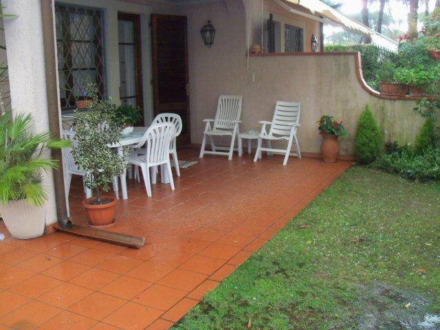 Villa bifamiliare FORTE DEI MARMI 756/C