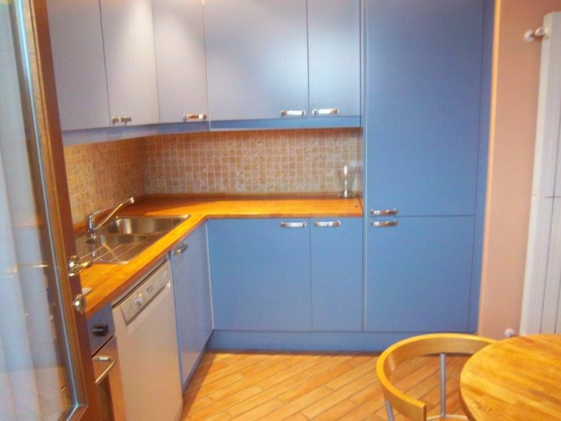 Appartamento in ottime condizioni arredato in affitto Rif. 5624619