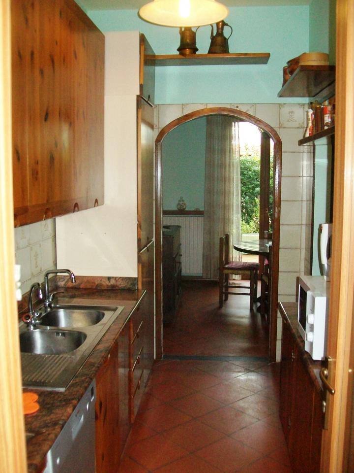 Villa bifamiliare FORTE DEI MARMI 2759