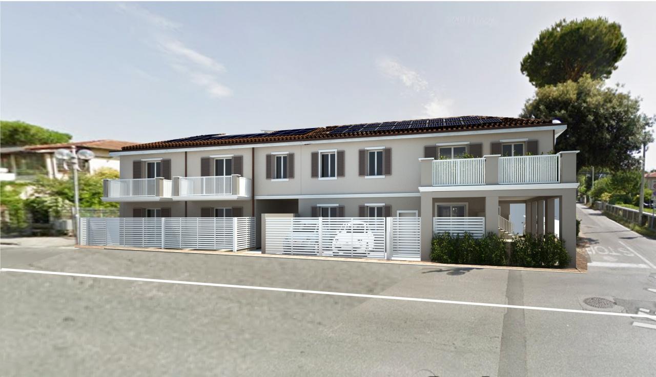 Appartamento in vendita a Forte dei Marmi, 6 locali, prezzo € 340.000 | PortaleAgenzieImmobiliari.it