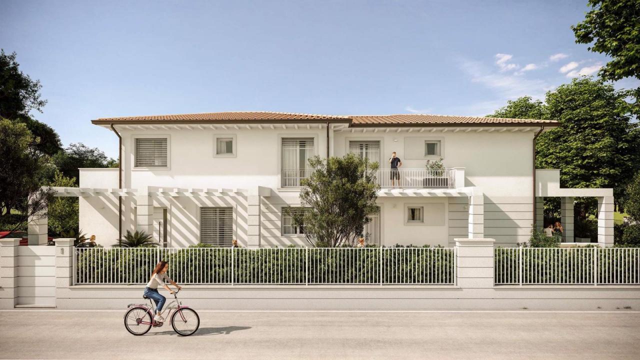 Villa bifamiliare FORTE DEI MARMI 3186
