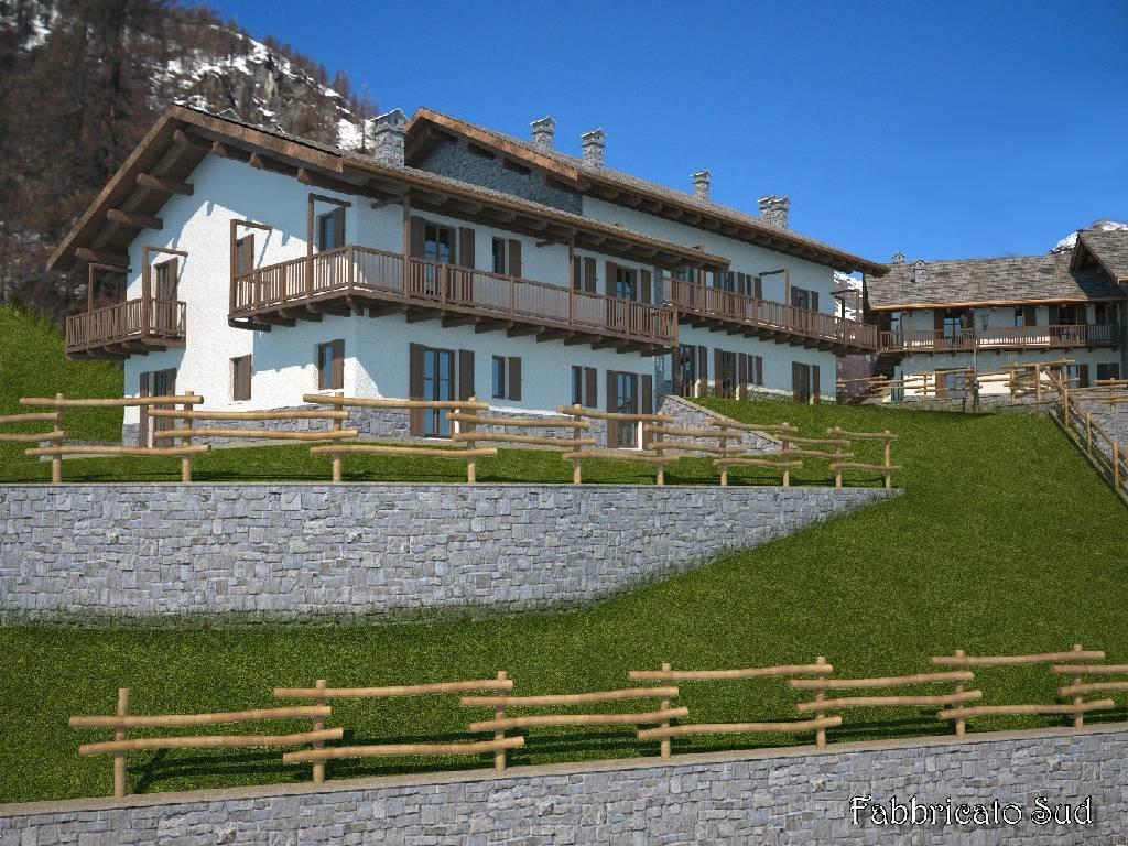 Appartamenti Valle D'Aosta
