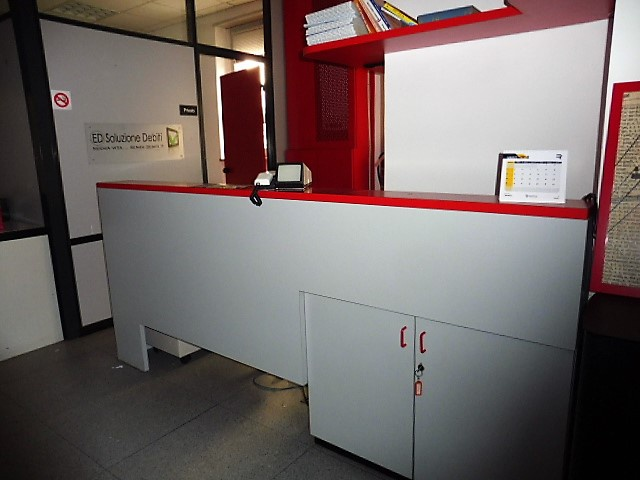 Ufficio LODI 55206