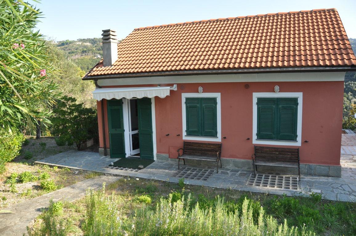 Villa singola in Vendita MONEGLIA