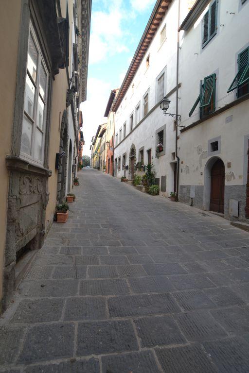 Soluzione Indipendente in affitto a Montecarlo, 4 locali, prezzo € 480 | PortaleAgenzieImmobiliari.it