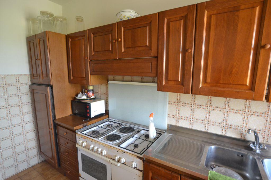 Appartamento in vendita a Chiesina Uzzanese, 6 locali, prezzo € 90.000 | PortaleAgenzieImmobiliari.it
