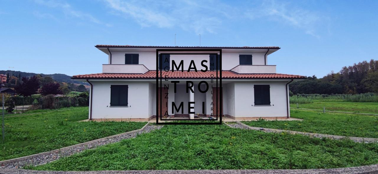 Villa bifamiliare in Vendita MONTECARLO