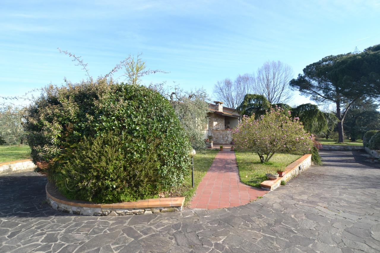 Villa in vendita Castelfranco di Sotto