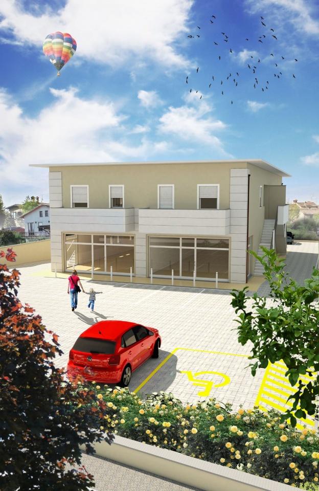 Appartamento in vendita a Porcari, 4 locali, prezzo € 165.000 | PortaleAgenzieImmobiliari.it