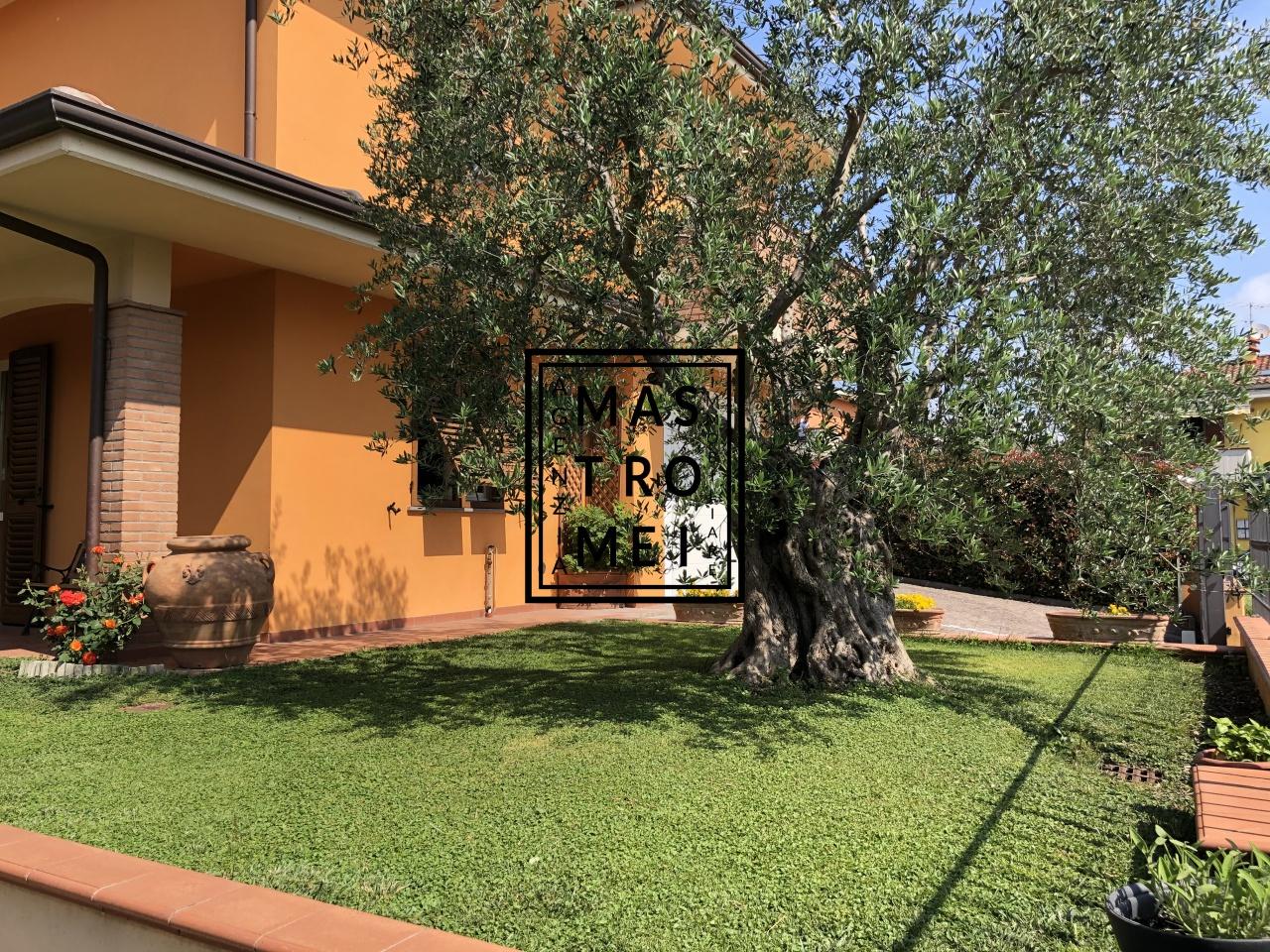 Vendita Villa singola ALTOPASCIO
