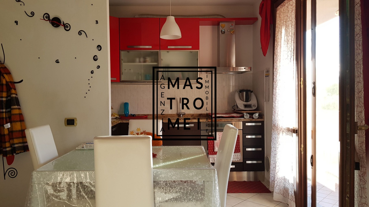 Appartamento in vendita a Castelfranco di Sotto, 4 locali, prezzo € 120.000 | CambioCasa.it