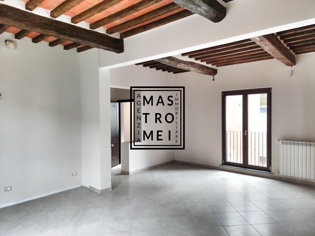 Appartamento in vendita a Santa Croce sull'Arno, 2 locali, prezzo € 155.000   CambioCasa.it