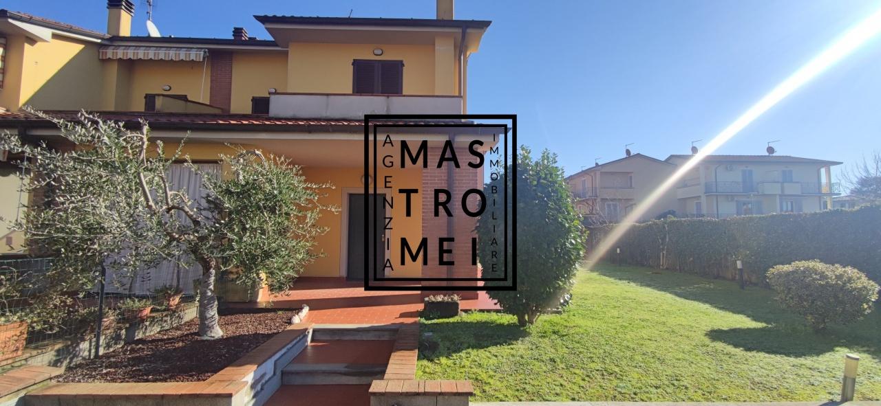 Villa a schiera ALTOPASCIO 3243B
