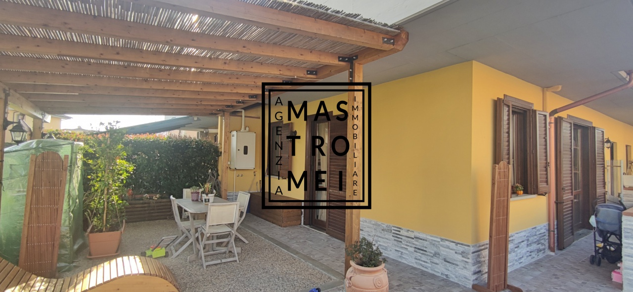 Villa a schiera ALTOPASCIO 3262